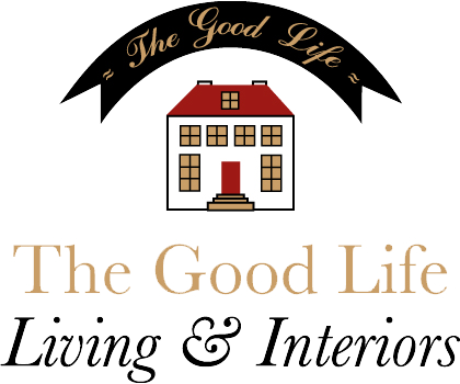 The Good Life Noordwijk - Logo The Good Life Noordwijk